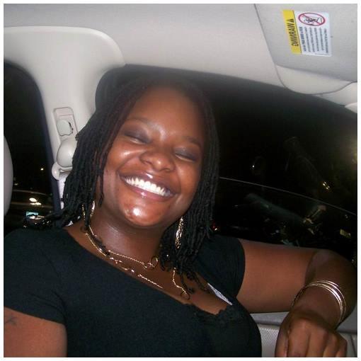 Femme black cherche une rencontre en ligne